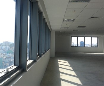 Rental offices SCB building