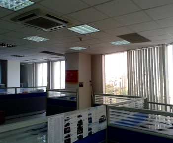 Office for rent Maritime Tower