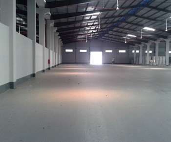 Warehouse for lease Binh Chanh