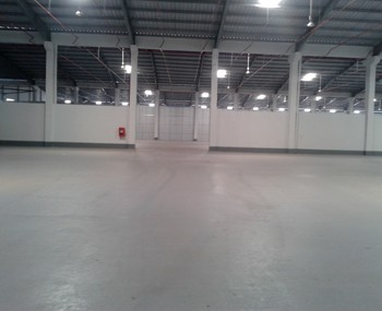 Warehouses for lease Binh Chanh