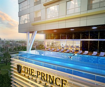 Apartment for sale The Prince residence