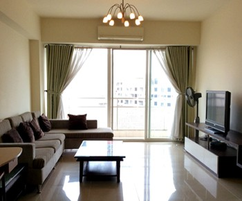 Apartment for sale Thao Dien Pearl Building