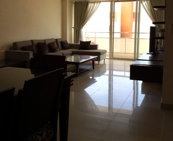 Buy apartments Thao Dien Pearl Building