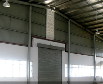 Warehouses for rent Go Vap district