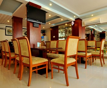 Hotel for rent Ho Chi Minh City