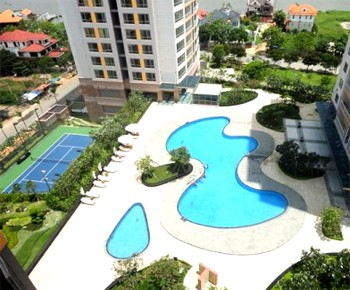 Apartment for sale Xi Riverview Palace
