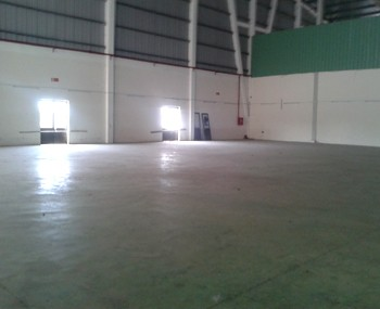Garment warehouses for rent Long Thanh province
