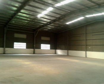 Garment warehouses for rent hcmc