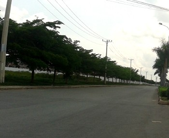 Buy plots Ho Chi Minh City