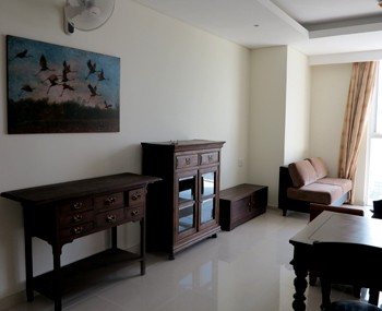 Apartments for rent Binh Thanh district