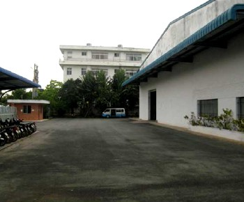 Warehouse for sale Saigon