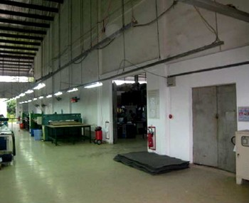 Buy warehouse Saigon