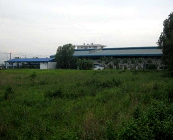 Warehouses for sale Vietnam