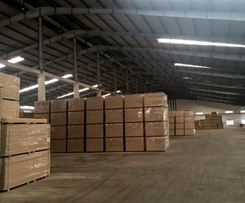 Warehouse for rent Phu Nhuan district