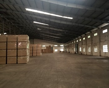 Warehouses for rent Phu Nhuan district