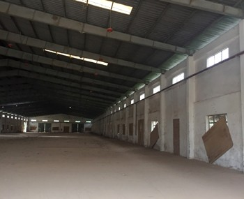 Rental warehouse Phu Nhuan district