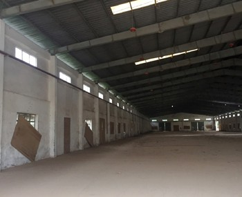 Rental warehouses Phu Nhuan district