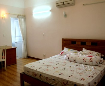 Rental apartment fully furnished