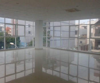 Office for rent HCMC