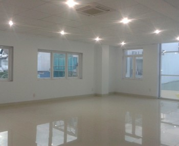 Offices for rent HCMC