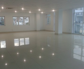 Rental office HCMC