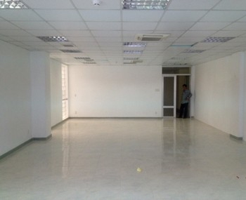 Office for rent My Phu