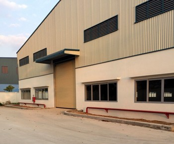 Factory for rent Thuan An