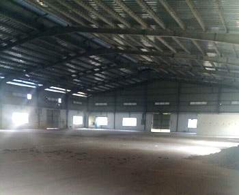 Rental factories Thuan An