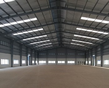 Warehouses for rent Thuan An