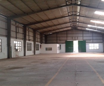 Warehouse for rent district 10
