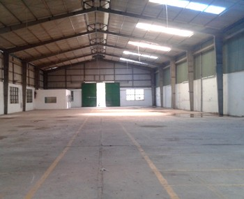 Warehouses for rent district 10