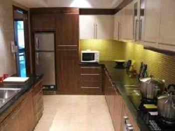 Apartment for rent Binh Thanh district