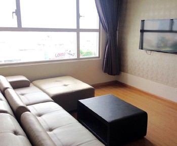 Apartment for sale Hoang Minh Giam building