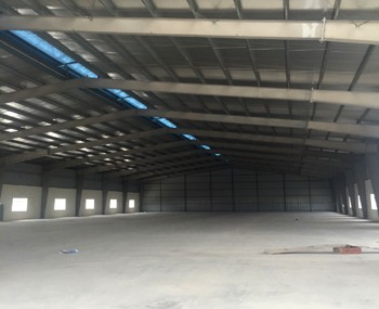 Factories for rent Binh Thanh district
