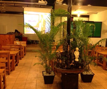Restaurant for sale Phu Nhuan district