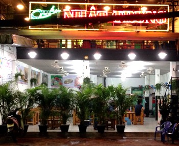 Buy restaurant Phu Nhuan district