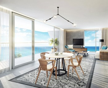 Apartment for sale Da Nang