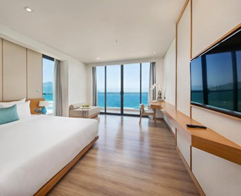 Buy apartment Da Nang