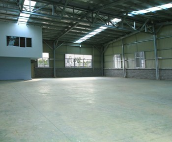 Factory for rent Nhon Trach district