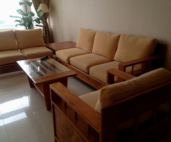 Rental apartment Saigon Pearl building