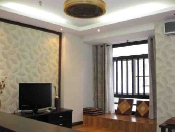 Apartments for rent Can Gio district