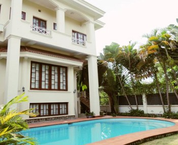 Rental villa An Phu