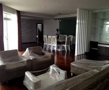 Apartment for rent Phu My Hung