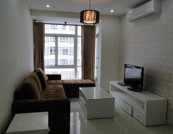 Apartment For Rent Hoc Mon District