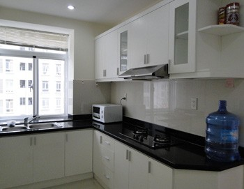 Apartments for rent Hoc Mon district