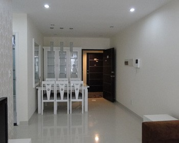 Rental apartment Hoc Mon district